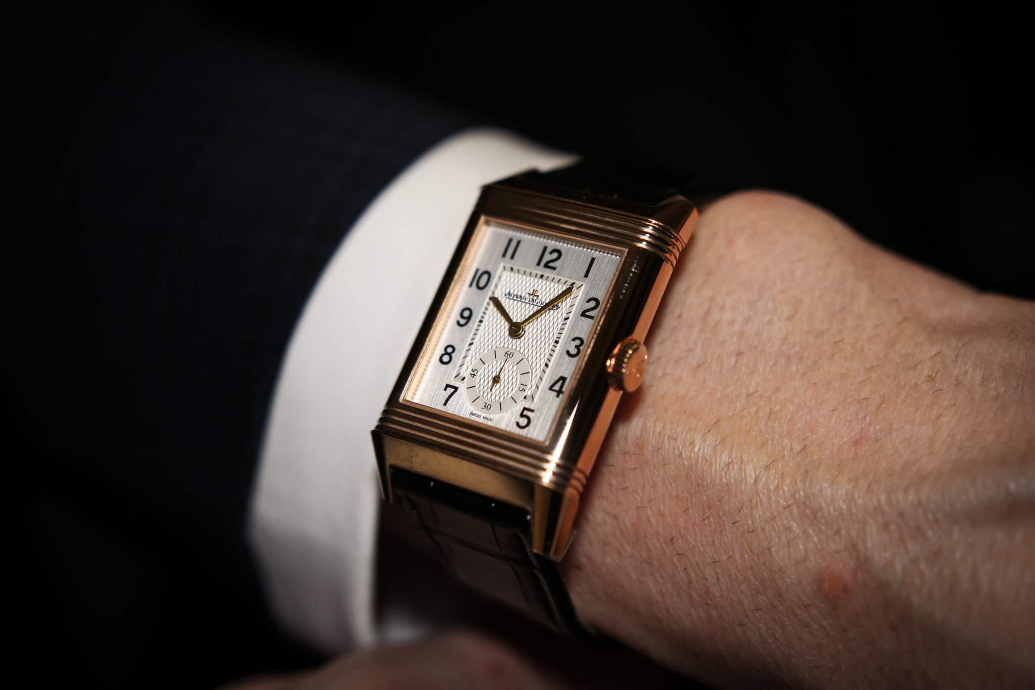 Jaeger LeCoultre – SIHH 2019