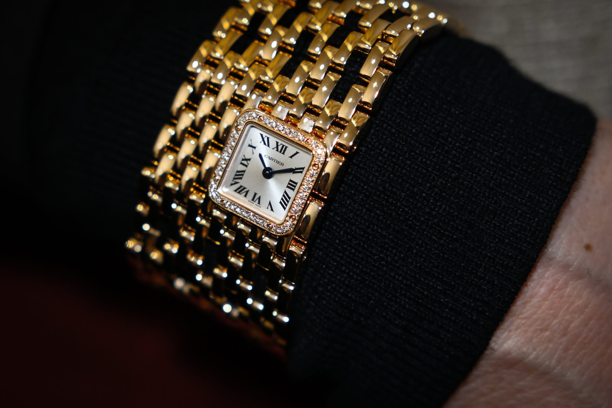 Cartier Uhren – SIHH 2019
