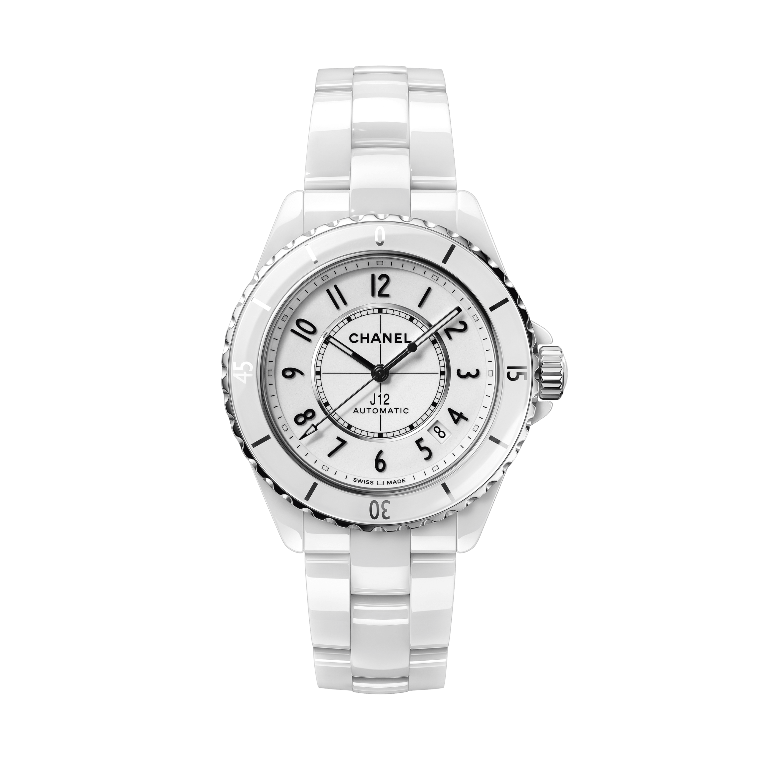 Chanel J12·20 Uhr - H6476 - Limited Edition