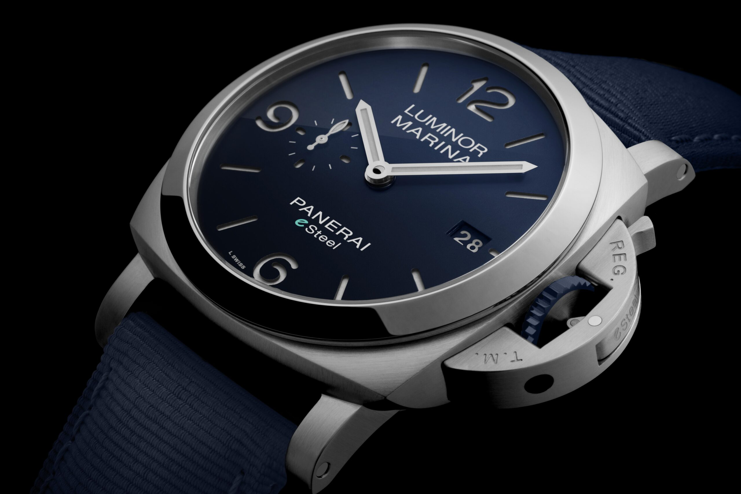 Panerai Neuigkeiten 2021: Watches & Wonders