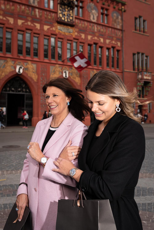 Ihre Begleiter für einen unvergesslichen Sommer in Basel und der Welt
